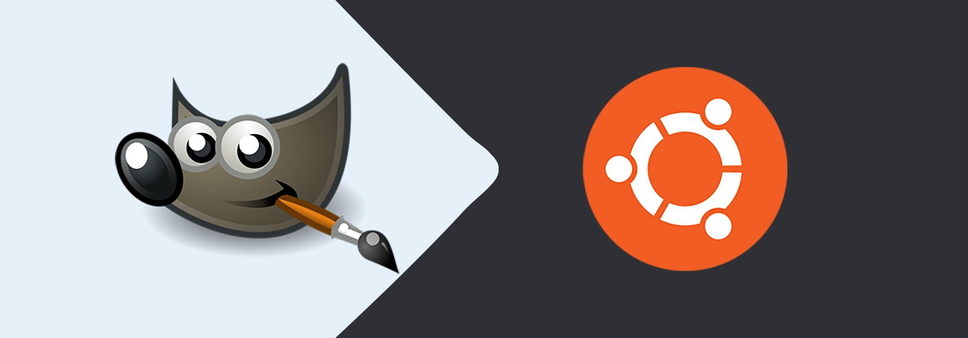 How To Install GIMP On Ubuntu 20.04 LTS